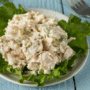 Cafe Pharr Chicken Salad