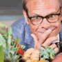 Alton Brown Talks Healthy Eating