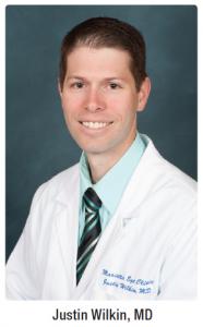 Dr. Just Wilkin - Marietta Eye Clinic