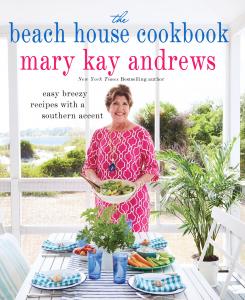 Andrews, Mary Kay_Beach House Cookbook