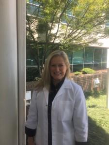 Audrey Arona, M.D., of Preferred Women's Healthcare