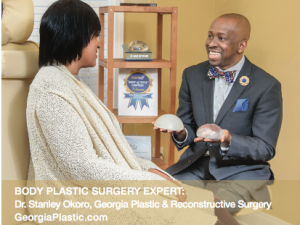 Dr. Stanley Okoro - GA Plastic - Perfect Day Photos