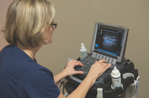 VeinInnovations Ultrasound