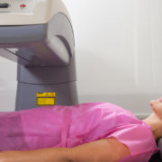 Calm and Comfortable Open MRI