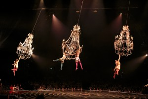 The Chandelier Act
