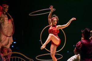 The Hula-Hoop Act