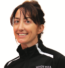 Susan Walker, Program Director at Windy Hill Athletic Club