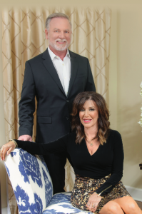 Dr. Monte Slater & Gail Slater of Aesthetic Body Sculpture Clinic & Center for Anti-Aging