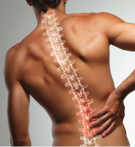 Minmally Invasive Spine Surgery