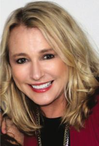Publisher Sherri Adair