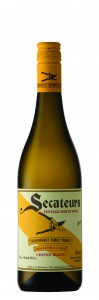 Secateurs Chenin Blanc by A.A. Badenhorst Family Wines