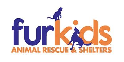 Furkids Logo Volunteer