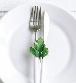 2019 Diet Trend - Fasting