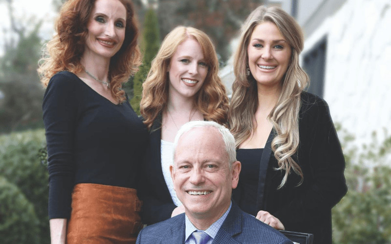 The team at Buckhead Plastic Surgery