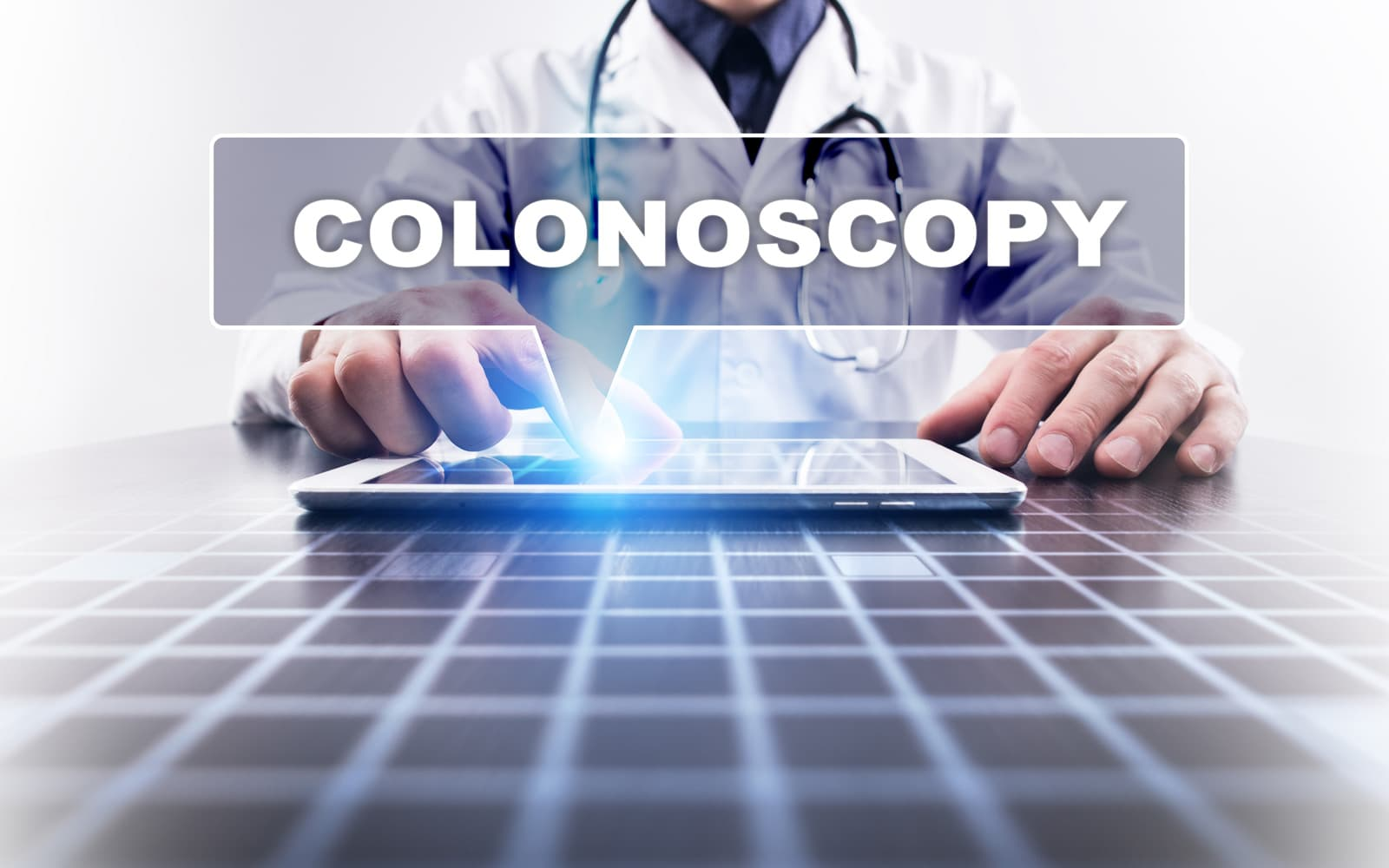 Colon Cancer Screening