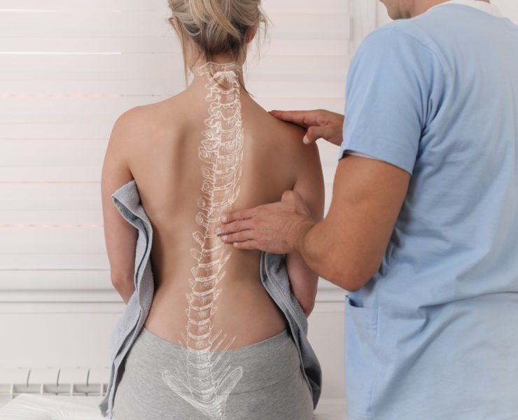 Spine Therapy Vs Conventional