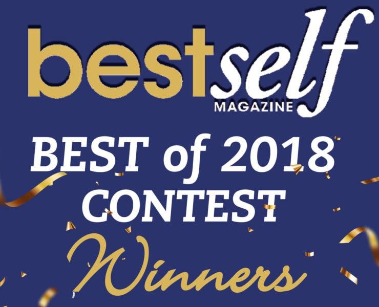 Best of 2018 Winners