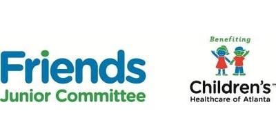 Children's Healthcare of Atlanta Friends Junior Committee