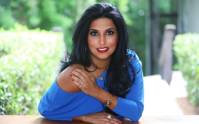 Dr. Tannaz Modaresi