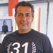 Joseph Colshani, 2014 Over 40 & Fabulous! Top 10 Winner