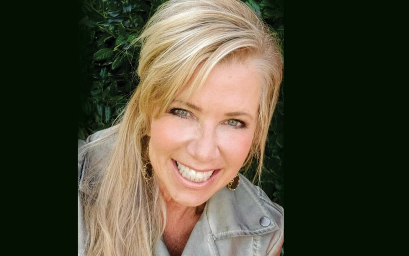 Maria Walden Sullivan, 2011 Over 40 & Fabulous! Top 10 Winner
