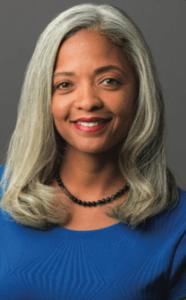 Krystal W. Chambers, M.D