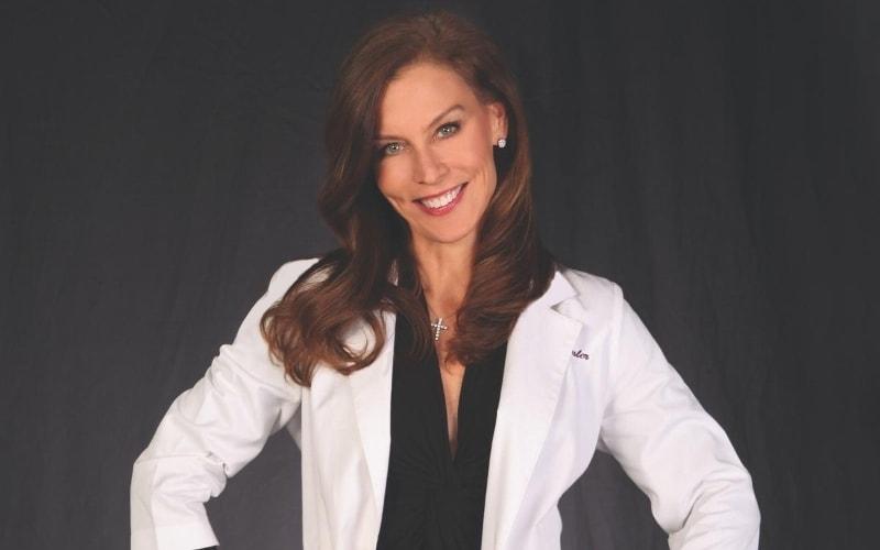 Dr. Dina Giesler