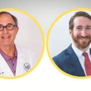Dr. Gardner and Dr. Hammel