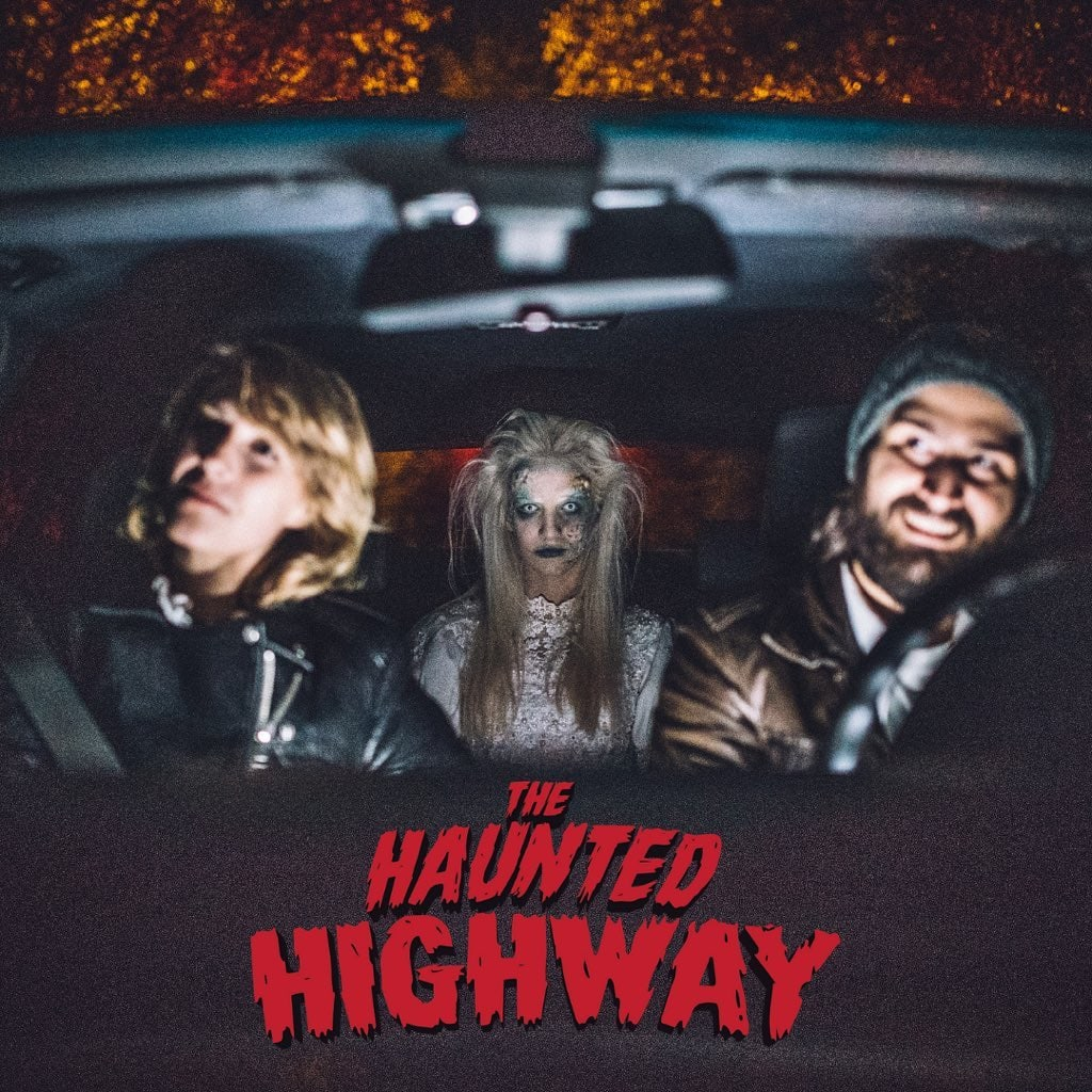 The Haunted Highway