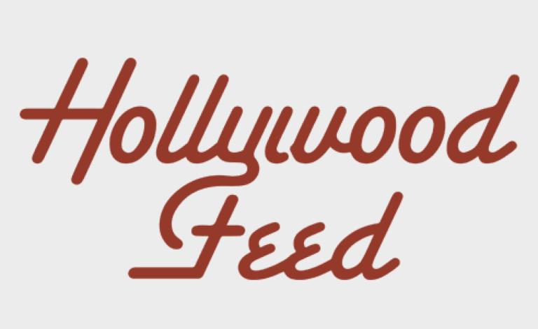 Hollywood Feed 1 768x471