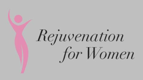 Rejuvenation for Women 1
