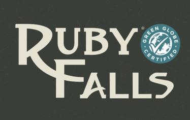 Ruby Falls 1