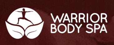 Warrior Body Spa 1 1