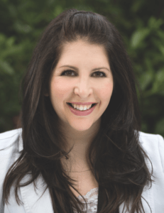 Dr Melissa Wikoff