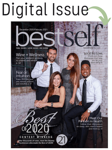 Digital Issue Best Self Atlanta