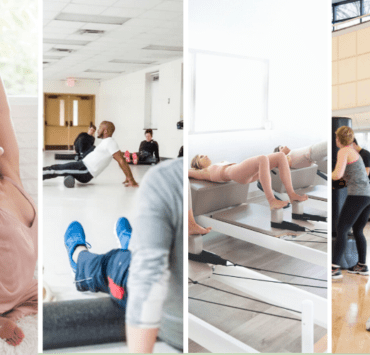 Assorted Workouts