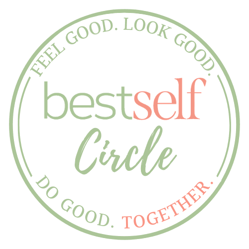 Updated Best Self Circle Logo