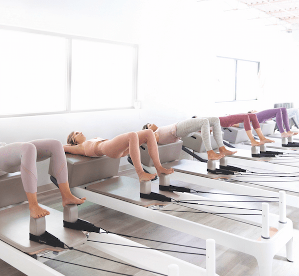 The Daily Pilates