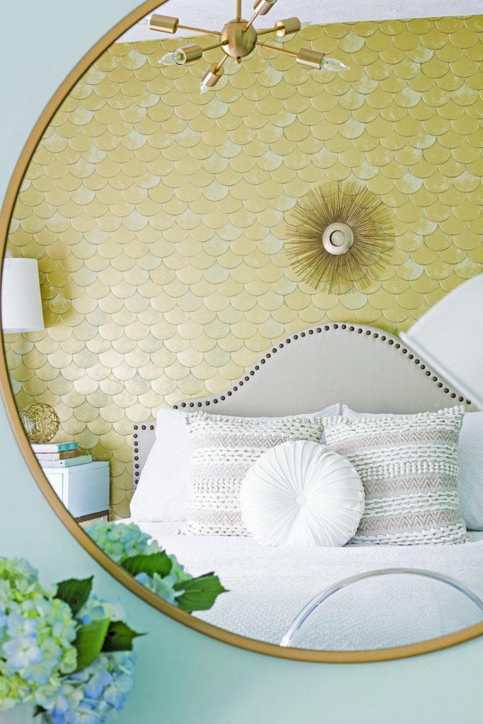 Erin Spain - Removable wallpaper