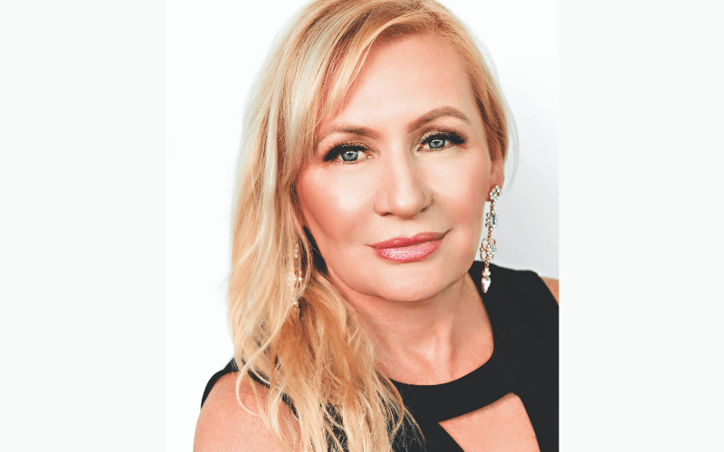 Donna Dombrowski of Anderson Aesthetics